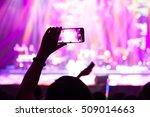 people looking show | Shutterstock . vector #509014663