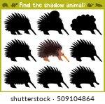 educational games for children  ... | Shutterstock .eps vector #509104864