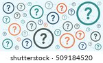vector illustration of... | Shutterstock .eps vector #509184520