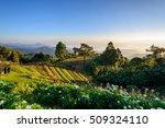 Viewpoint At Huay Nam Dang...