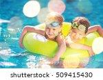 water. | Shutterstock . vector #509415430
