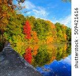 Hudson Valley Ny Fall Season...