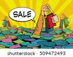 Sales  People Drowning In The...