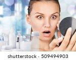 skin.   Shutterstock . vector #509494903
