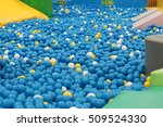 Ball Pit For Young Kid