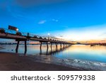 chalong bay is a center for... | Shutterstock . vector #509579338