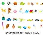 Children Stuff Collection
