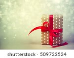 christmas presents.   Shutterstock . vector #509723524