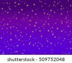 simple space background....