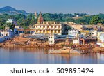 pushkar  india   november 20 ... | Shutterstock . vector #509895424