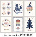 Merry Christmas Greeting Cards...