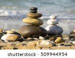 Harmony And Balance  Poise...