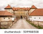 Beautiful Castle In Holic ...