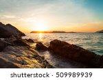 Beautiful Seascape Near...