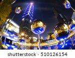 taipei taiwan   october 17 ... | Shutterstock . vector #510126154