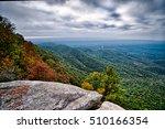 landscapes near lake jocassee... | Shutterstock . vector #510166354