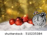xmas background christmas time  ... | Shutterstock . vector #510235384