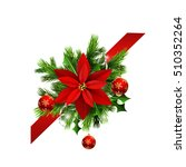 christmas elements for your... | Shutterstock .eps vector #510352264