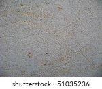 texture of silicate white brick ... | Shutterstock . vector #51035236