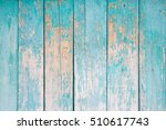 Texture Of Old Wooden Boards...