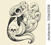 vector illustration of... | Shutterstock .eps vector #510620338