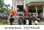 yala  thailand   november 6 ...   Shutterstock . vector #510743128