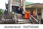 yala  thailand   november 6 ...   Shutterstock . vector #510743260