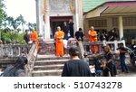 yala  thailand   november 6 ...   Shutterstock . vector #510743278