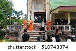 yala  thailand   november 6 ...   Shutterstock . vector #510743374