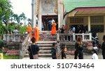 yala  thailand   november 6 ...   Shutterstock . vector #510743464