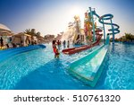 pattaya  thailand   dec 27 ... | Shutterstock . vector #510761320