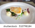 Small photo of snapper steak