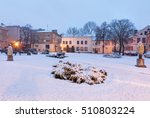 klaipeda  lithuania   06... | Shutterstock . vector #510803224
