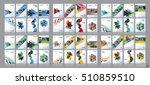 business vector mega set....   Shutterstock .eps vector #510859510