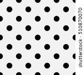 seamless geometric pattern of... | Shutterstock .eps vector #510870070