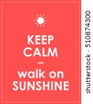 special summer modern...   Shutterstock .eps vector #510874300