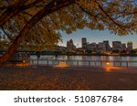 View Of Downtown Portland ...