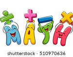 education themed illustration...   Shutterstock .eps vector #510970636