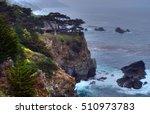 Pacific Ocean Big Sur...