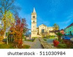 Catholic Cathedral Church In...