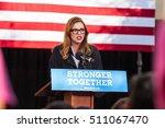 las vegas  nv   november 6 ... | Shutterstock . vector #511067470