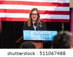 las vegas  nv   november 6 ... | Shutterstock . vector #511067488