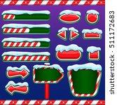 christmas user interface for...