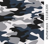 camouflage pattern background... | Shutterstock .eps vector #511181200