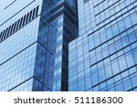 exterior of modern architecture | Shutterstock . vector #511186300