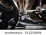 sports background. young... | Shutterstock . vector #511210696