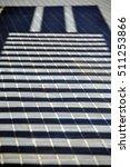 pavement shadows   Shutterstock . vector #511253866