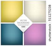 abstract creative concept... | Shutterstock .eps vector #511275238