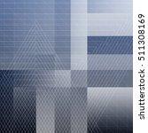 abstract background. gradient... | Shutterstock . vector #511308169