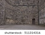 Stock photo kilmainham gaol prison museum in dublin 511314316